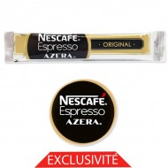 Stick NESCAFE Azera Espresso