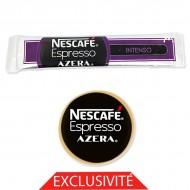 Stick NESCAFÉ Espresso AZERA Intenso