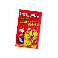 Frizzy Pazzy à la Fraise ou Cola