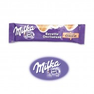 Stick chocolat Milka