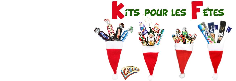 Kits Pour Noël