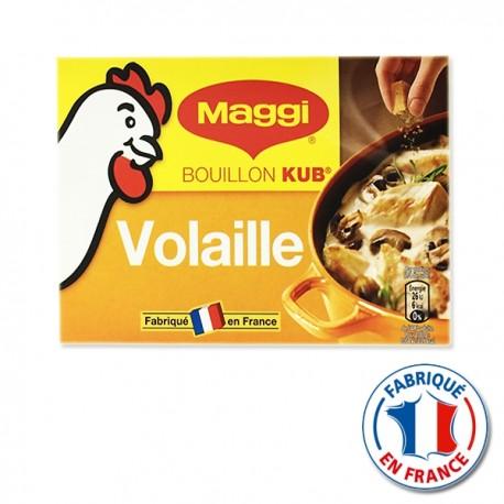 Cube Bouillon de Volaille MAGGI