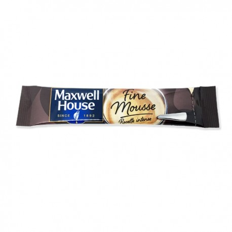 Stick Café Soluble Maxwell House Max