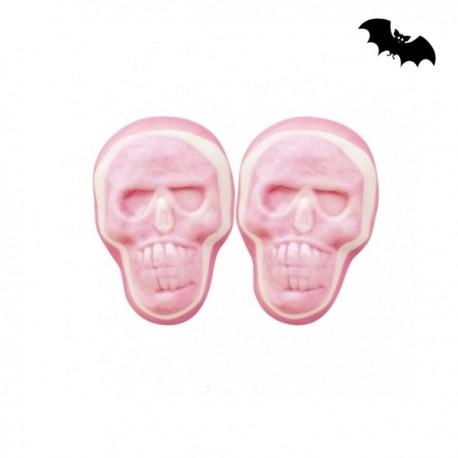 VIDAL Tête de mort Halloween 100gr
