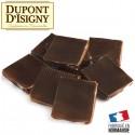 Palet Chocolat Caramel Dupont d'Isigny