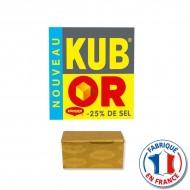 Maggi Kub Or -25% de Sel en moins à l'unité