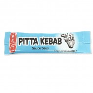 Stick Sauce Pitta Kebab Colona