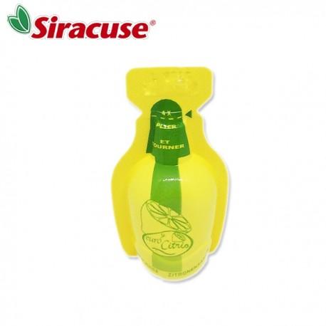 Dosette de citron Siracuse à l'unité