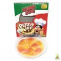 Pizza XXL boîte Brabo à l'unité