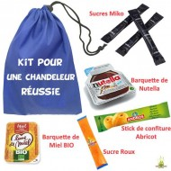 Kit Chandeleur 2019