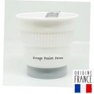 Gobelet Pré-dosé Potage goût Poulet et Pâtes