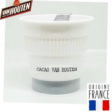 Gobelet Pré Dosé Van Houten Chocolat Chaud Lacté
