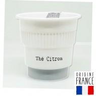 Gobelet Pré-dosé Thé Citron