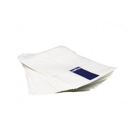 Serviettes en papier Lavazza