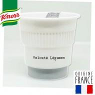 Gobelets pré-dosés de Potage Knorr Velouté Légumes