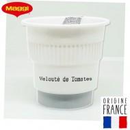 Gobelet Pré-dosé Potage Maggi Velouté Tomates