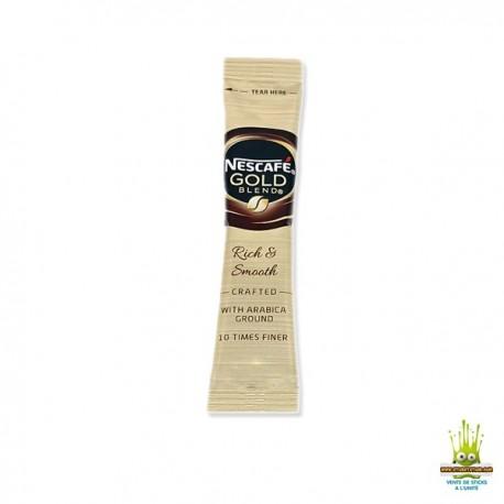 Stick de Café NESCAFÉ Gold Blend
