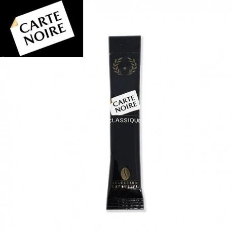 CARTE NOIRE : Stick de Café soluble