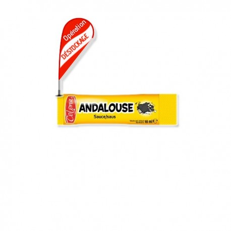 Déstockage Stick Sauce Andalouse Colona