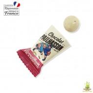 Boule croustillante Chocolat-Framboise PAILHASSON