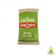 Sachet Sauce Salade Caesar AMORA dose 30ml