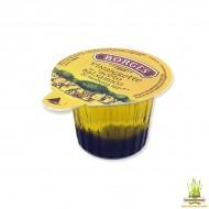 Mignonette Coupelle Huile olive & balsamique BORGES