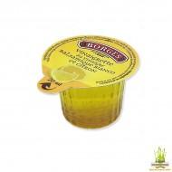 Coupelle Vinaigrette huile d'olive balsamique Citron BORGES 20ml