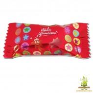Etoile guimauve chocolat CEMOI