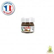 Déstockage Mini-pot de Nutella 30gr