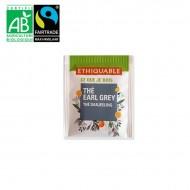 Thé Earl Grey Darjeeling ETHIQUABLE