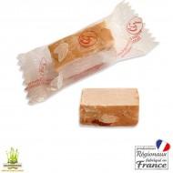Petit Nougat TENDRE Caramel Beurre Salé Chabert Et Guillot