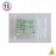 Petit sachet de gel hydroalcoolique unidose 3ml
