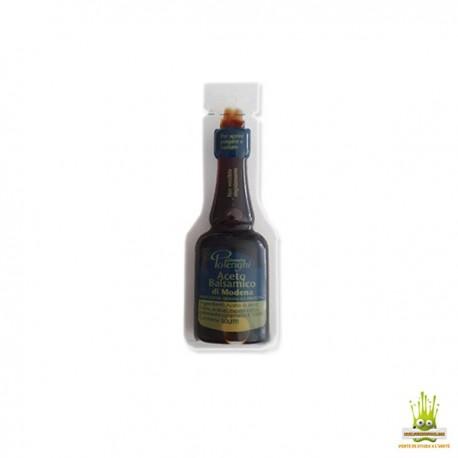 Dosette Vinaigre Balsamique de Modène 10ml Polenghi