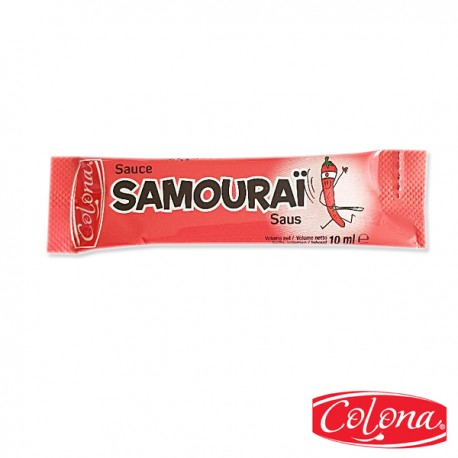 Stick Sauce Samourai Colona à l'unité