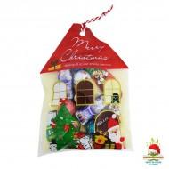 Sachet de Chocolat pour décorer Sapin de Noël