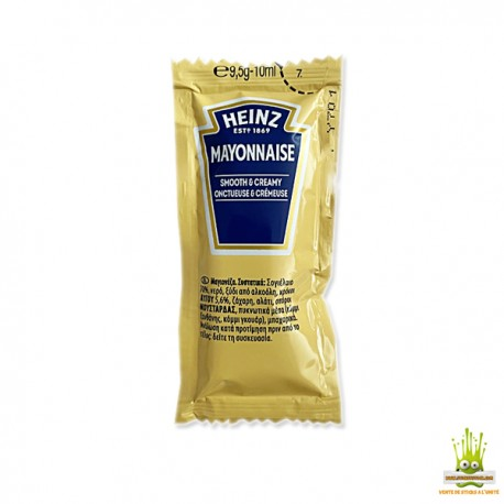Dosette de Mayonnaise HEINZ 10ml