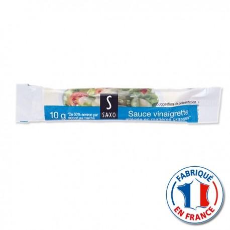 Stick de Vinaigrette allégée SAXO 10gr.