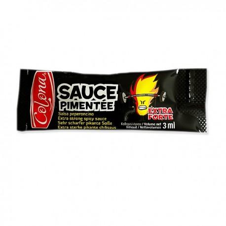 Stick Huile Pimentée Pizza Colona EXTRA FORTE 3ml