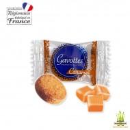 Mini Palet Gavottes Caramel pur beurre Sachet individuel