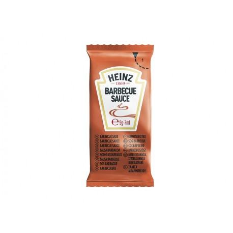 Stick Sauce barbecue Heinz en dosette