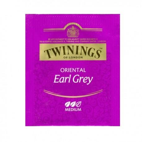 Sachet de thé Twinings Oriental Earl Grey