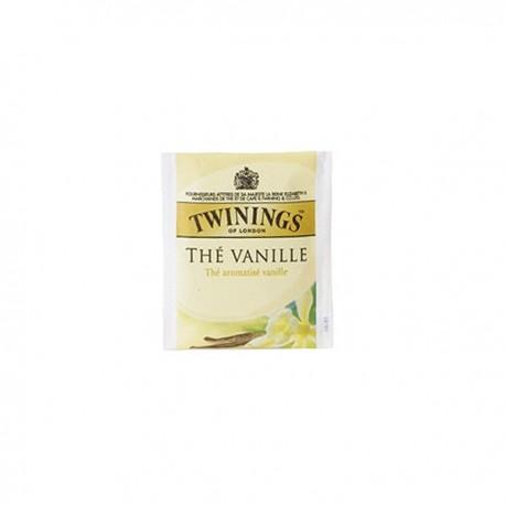Sachet de Thé à la Vanille Twinings