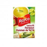 Royco Soupe Velouté de Poireaux Pommes de Terres