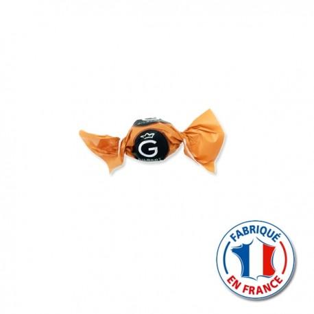 Caramels mous au beurre salé Gilbert