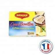 Cube Court-Bouillon Citron Fines Herbes MAGGI