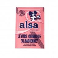 Levure chimique Alsacienne Sachet ALSA