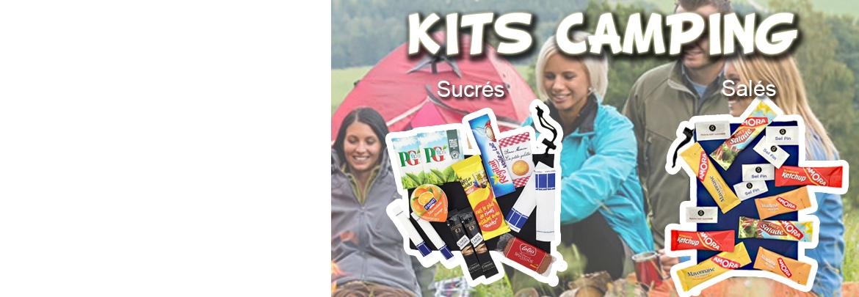 Kit Camping
